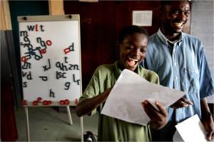 street-child-africa-news